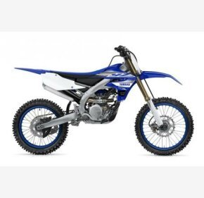 2019 Yamaha YZ250F for sale 200722264
