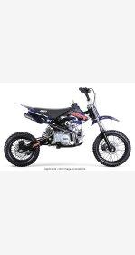 2019 SSR SR125 for sale 200722347