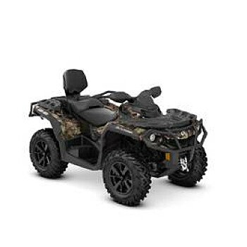 2019 Can-Am Outlander MAX 850 XT for sale 200722424