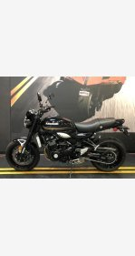 2018 Kawasaki Z900 RS for sale 200722897