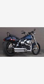 2012 Harley-Davidson Dyna for sale 200722985