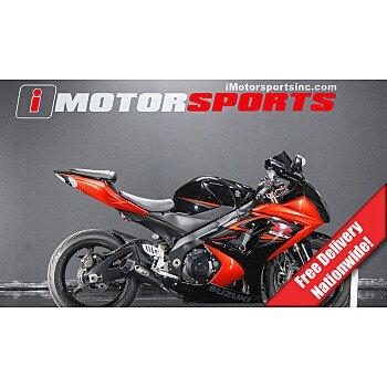 2007 Suzuki GSX-R1000 for sale 200723398