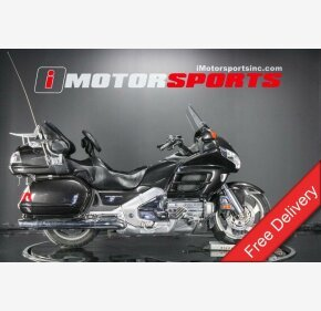 2007 Honda Gold Wing for sale 200723417