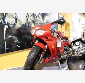 1999 Triumph Speed Triple for sale 200723437