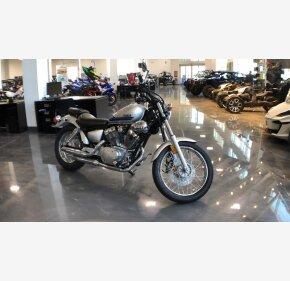 2019 Yamaha V Star 250 for sale 200723562