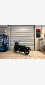 2016 Kawasaki Vulcan 650 S ABS Cafe for sale 200723797