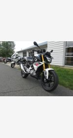 2018 BMW G310R for sale 200723881