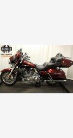 2014 Harley-Davidson CVO for sale 200723946