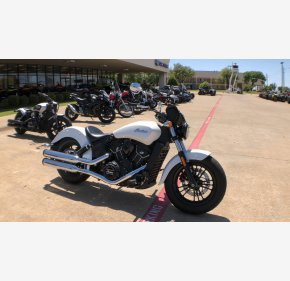 2016 Indian Scout Sixty for sale 200724139