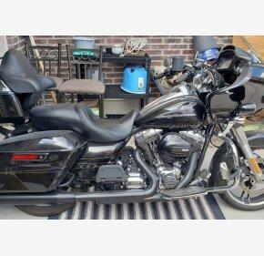 2016 Harley-Davidson Touring for sale 200724203