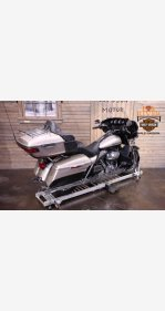 2018 Harley-Davidson Touring Ultra Limited for sale 200724269