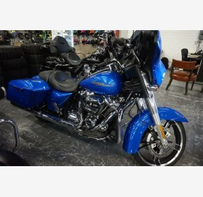 2018 Harley-Davidson Touring for sale 200724830