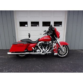 2010 Harley-Davidson Touring for sale 200724932