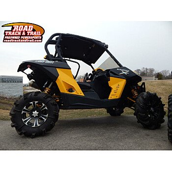 2015 Can-Am Maverick 1000R for sale 200725133