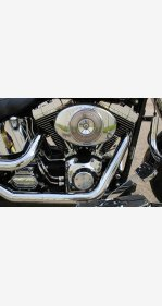 2002 Harley-Davidson Softail for sale 200725170
