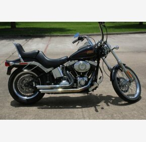 2010 Harley-Davidson Softail for sale 200725187