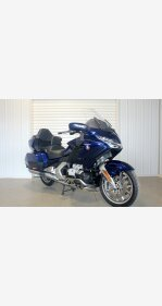 2018 Honda Gold Wing Tour for sale 200725449