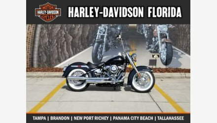 2019 Harley-Davidson Softail Deluxe for sale 200725451