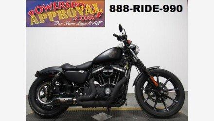 2016 Harley-Davidson Sportster for sale 200725470