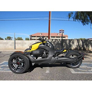 2019 Can-Am Ryker 600 for sale 200725562