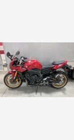 2010 Yamaha FZ1 for sale 200725659