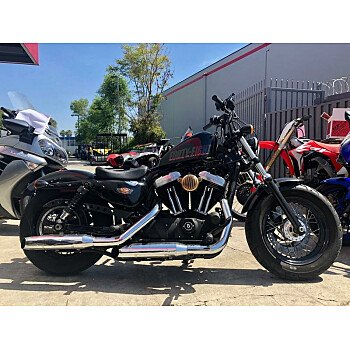 2014 Harley-Davidson Sportster for sale 200725691
