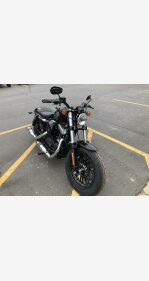 2017 Harley-Davidson Sportster Forty-Eight for sale 200725768