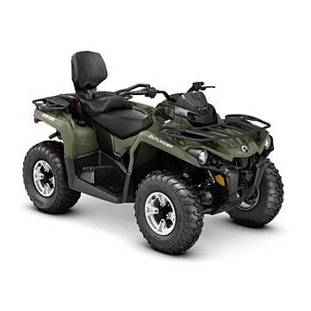 2019 Can-Am Outlander MAX 450 for sale 200725938