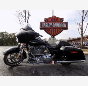 2018 Harley-Davidson Touring Street Glide for sale 200726142