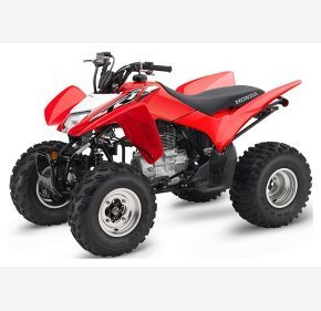 2019 Honda TRX250X for sale 200726235