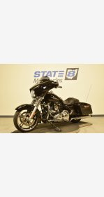 2016 Harley-Davidson Touring for sale 200726336