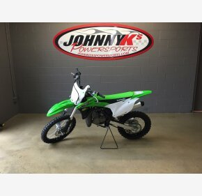 2018 Kawasaki KX100 for sale 200726350