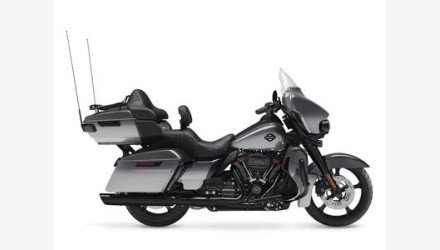2019 Harley-Davidson CVO for sale 200726417