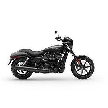 2019 Harley-Davidson Street 750 for sale 200726426