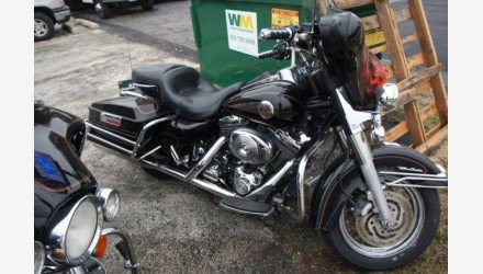 2001 Harley-Davidson Touring for sale 200726525