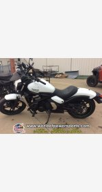 2015 Kawasaki Vulcan 650 for sale 200726695