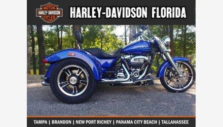 2019 Harley-Davidson Trike Freewheeler for sale 200727338
