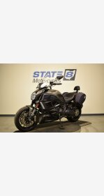 2014 Ducati Diavel for sale 200727470
