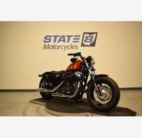 2011 Harley-Davidson Sportster for sale 200727482
