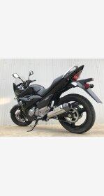 2015 Suzuki GW250 for sale 200727525