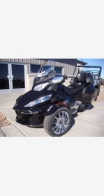 2014 Can-Am Spyder RT for sale 200727585