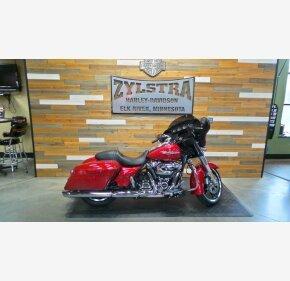 2019 Harley-Davidson Touring for sale 200727595