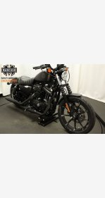2019 Harley-Davidson Sportster Iron 883 for sale 200727660