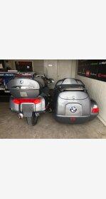 2007 BMW K1200LT for sale 200727703