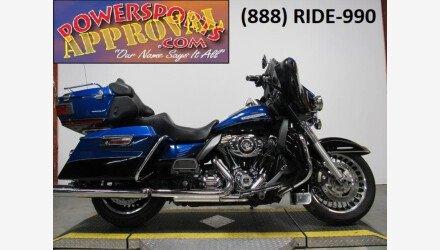 2010 Harley-Davidson Touring for sale 200727714