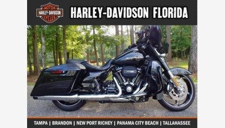 2017 Harley-Davidson CVO Street Glide for sale 200727866