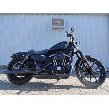 2016 Harley-Davidson Sportster for sale 200727888