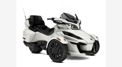 2018 Can-Am Spyder RT for sale 200727890