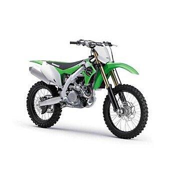 2019 Kawasaki KX450F for sale 200727897