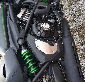 2016 Kawasaki Vulcan 650 ABS for sale 200727991